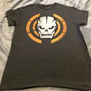 Call of duty black ops III tshirt